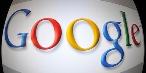 Droit à l'oubli numérique: Google a reçu 12.000 requêtes vendredi   C'est mon droit   Scoop.it