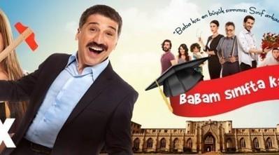 Babam Sinifta Kaldi 10.Bolum Fragmanı | Sosyal Televizyon | Scoop.it
