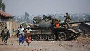 RDC : l'armée est entrée à Kiwanja, jusque-là sous contrôle de la rébellion M23 | diplomatie | Scoop.it