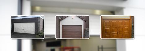 Powerdoors Glasgow, Paisley: Garage Door Repairs and Install | Car Servicing uk | Scoop.it