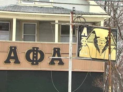 All six University of Akron students accused in Alpha Phi Alpha hazing ... - NewsNet5.com | art, design and reports | Scoop.it