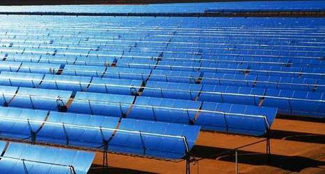 Euro-Méditerranée: La région MENA va attirer 119 milliards de dollars d'investissements dans le renouvelable en 2020 - (Etude) | CLEAN ENERGY (Production, Storage, Smart Grid,...) | Scoop.it