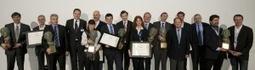 SITL Europe : Baylo grand prix du jury 2012 de l'inovation « Le Blog ...   Balyo   Scoop.it