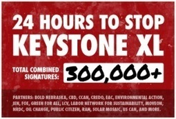 Five ways to argue with a Keystone XL pipeline supporter | Local Economy in Action | Scoop.it