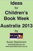Free PDF, Ideas for Children's Book Week Australia 2013 | Book week 2013 | Scoop.it