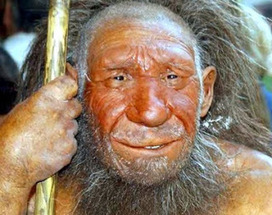 Los retrovirus ya infectaron a los Neandertales y Denisovanos | microBIO | Scoop.it