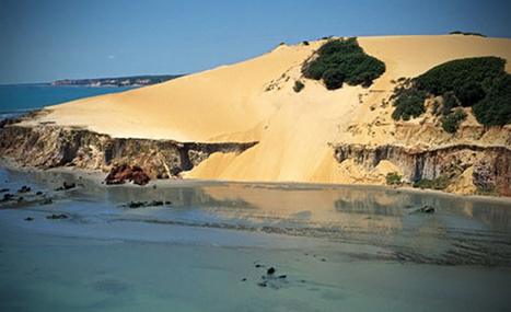 Roteiros Incríveis :: quer ir para onde? » Descubra os paraísos escondidos do Ceará | Pé na estrada! | Scoop.it