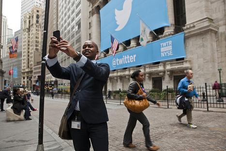 Seeking The Next Big Tech IPO? - Forbes | Tech & Startup | Scoop.it