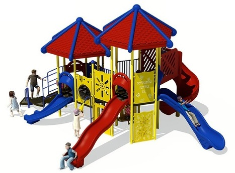 Mountain View - Commercial Playground Equipment | APC Play | Scoop.it