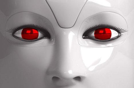 Inteligencia Artificial: 10 lecturas imprescindibles | Neurociencias | Scoop.it