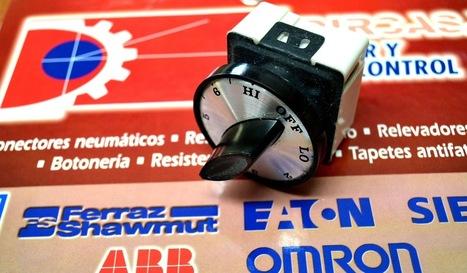 Termostato Tipo Infitrol - 6 Calores | Termostatos Robertshaw | #DIRCASA - Automatización, Calor y Control | Scoop.it