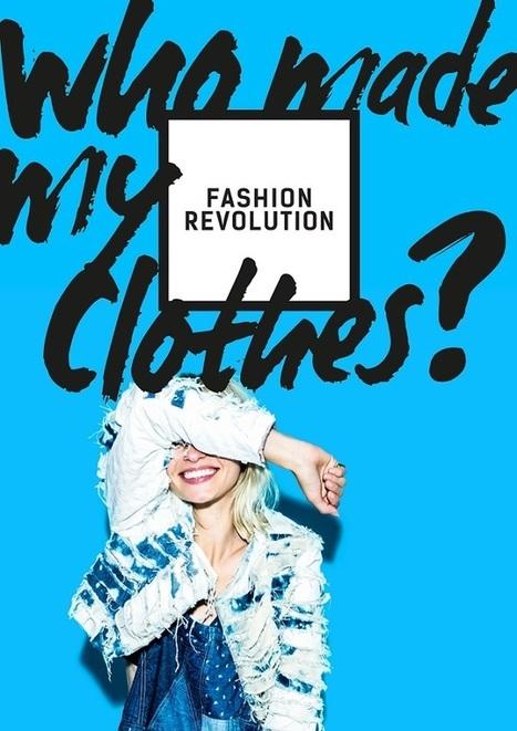 La mode éthique fête sa révolution | Idées responsables à suivre & tendances de société | Scoop.it