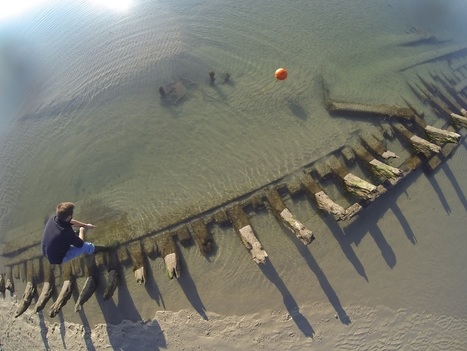 Free online course by Southampton University – Shipwrecks and Submerged Worlds: Maritime Archaeology | DiverSync | Scoop.it