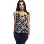 Animal Gold Chain Strap Top - Just Be Fancy | Online Clothing for Women | Scoop.it