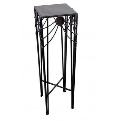 Rustic Iron Plant Stand | Rustic Iron Plant Stand | Scoop.it