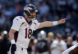 NFL Divisional Playoffs Bettor's Guide: Broncos should top Chargers this time | Sports | Scoop.it