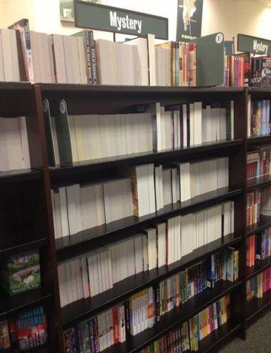 Sadique les bibliothécaires ! | Trucs de bibliothécaires | Scoop.it