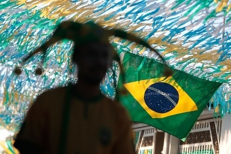 Your World Cup Final Four: Germany, Brazil, Argentina, Netherlands - The Wire | German Culture | Scoop.it