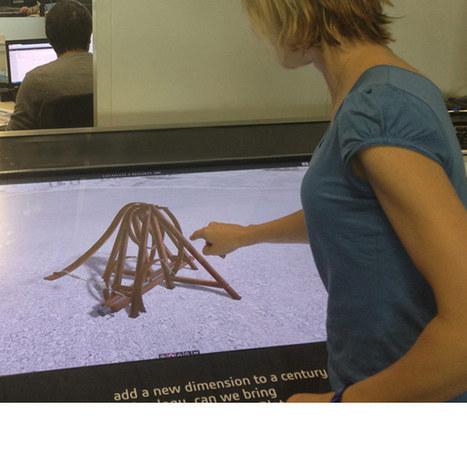 Passion et innovation - ScyForm   CAO 3D   Scoop.it