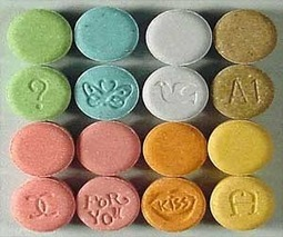 Speed and ecstasy associated with depression in teenagers | Psychology and Brain News | Scoop.it