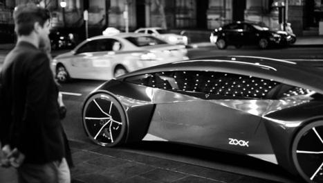 Zoox, le taxi autonome du futur qui espère détrôner Uber et consorts | Web information Specialist | Scoop.it
