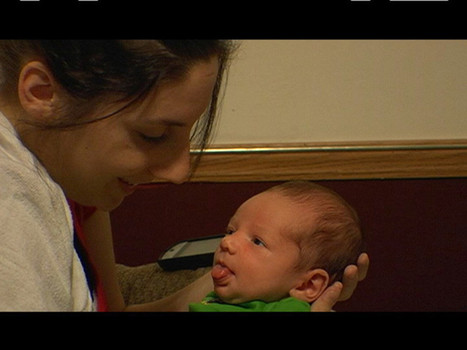 Reality show '16 and Pregnant' reduced teen births, study says | Consuming Cultures | Scoop.it