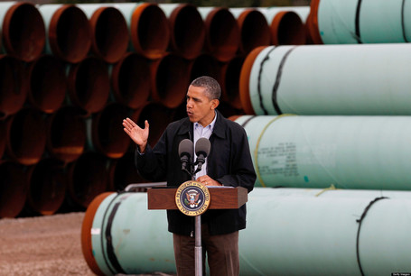[Infographic] Keystone XL Pipeline Means Less Jobs Than They Say | Sustain Our Earth | Scoop.it
