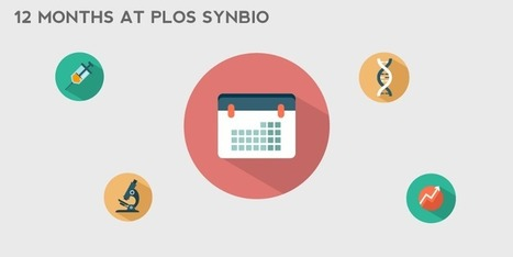 12 Months in Synthetic Biology — PLOS Synbio Field Reports | SynBioFromLeukipposInstitute | Scoop.it