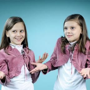 Who Are We? THE NATURE AND NURTURE OF TWINS | Brain World | Nature versus Nurture | Scoop.it
