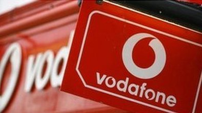 Vodafone pays no UK corporation tax | ECON 3 | Scoop.it
