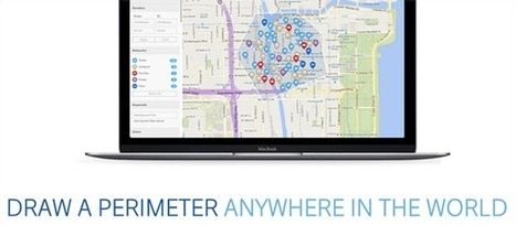 Six Location-based SM Monitoring Tools | Social Media Examiner | SocialMoMojo Web | Scoop.it