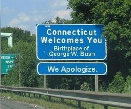 20 Funny Street Signs From Around The World | AP HUMAN GEOGRAPHY DIGITAL  STUDY: MIKE BUSARELLO | Scoop.it