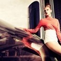 Latest Fashion News, Clothing Trends and Celebrities Lifestyle Updates | Sport Racing Car | Scoop.it