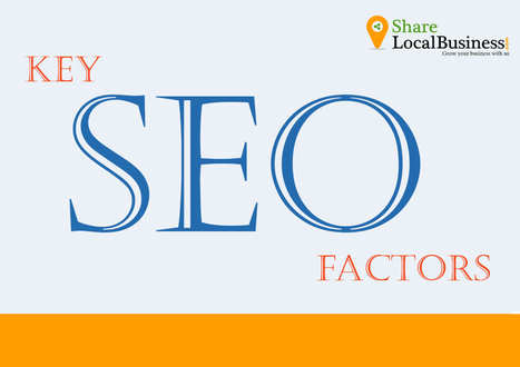8 Important Points to Consider before Starting a New SEO Projec | sharelocalbusiness | Scoop.it