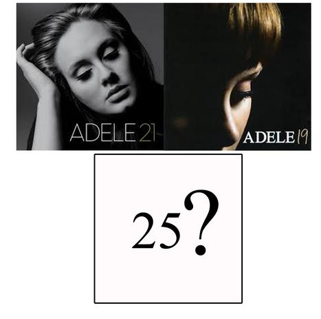 Adele y 25 | el musical | Scoop.it