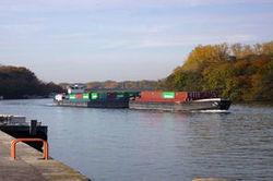 Le fluvial résiste à la crise | Logistique et Transport GLT | Scoop.it
