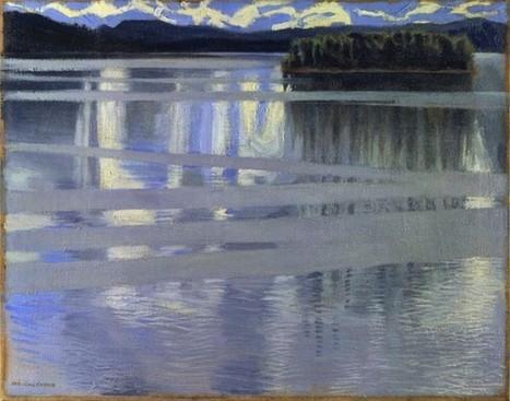 La National Gallery associe art pictural et paysage sonore | DESARTSONNANTS - CRÉATION SONORE ET ENVIRONNEMENT - ENVIRONMENTAL SOUND ART - PAYSAGES ET ECOLOGIE SONORE | Scoop.it