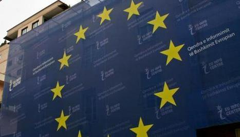 L'Albanie rêve toujours d'Europe - myEurop.info | Albanie | Scoop.it