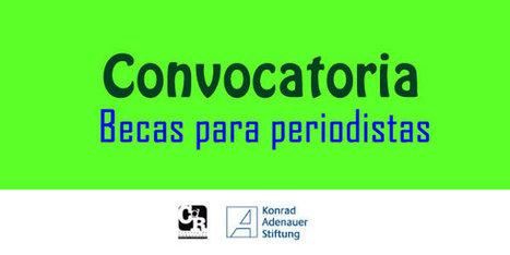 Consejo de Redacción y la Fundación Konrad ofrecen becas a periodistas colombianos - narino.info | Noticiero intercultural | Scoop.it