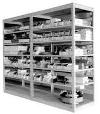 Storage Equipment Company Inc. offers a wide range of Shelving Dallas | Storage Equipment Company Inc. | Scoop.it