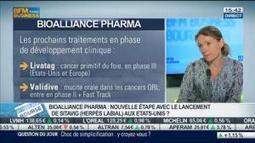 BioAlliance Pharma : le Sitavig arrive sur le marché américain ... - Boursorama   Echos des Laboratoires   Scoop.it