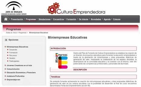 Cultura Emprendedora – Claustro Emprendedor | #TuitOrienta | Scoop.it