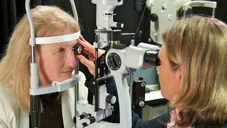Bionic eye goes live in Australia   Amazing Science   Scoop.it