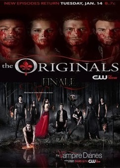 The Vampire Diaries Season 5 and The Originals Season Finale – SPOILER - cool spoiler for all time | TV SHOWS1 | Scoop.it
