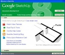 [Kurs] SketchUp - czyli modele 3D dla każdego - strona 1 :: Forbot.pl   Komputerowe wspomaganie projektowania (np. Auto-CAD)   Scoop.it