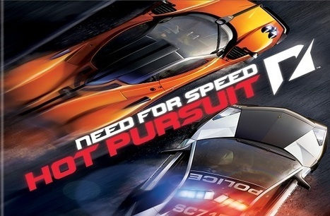 Need for Speed: Hot Pursuit PC Game Download | PC Games World | Scoop.it