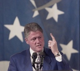 PostScript: Clinton and repealing DOMA | Religion and Politics | Scoop.it