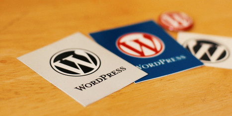 8 Unusual and Surprising Uses for WordPress   Wordpress   Scoop.it