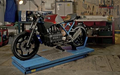 Kennscht mi noch? - Roscoo Moto | Cafe racers | Scoop.it