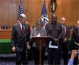 American senators bash Keystone in Washington | Sustain Our Earth | Scoop.it
